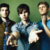 Foster the People (2014)