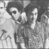 the romans LA 1983