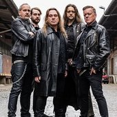 Paragon (power/speed metal from Germany)