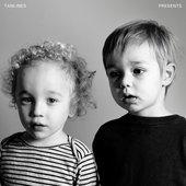 Presents - EP