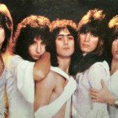 1976 Helluva Band era