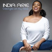 Georgia on My Mind - Single