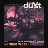 Nothing Sacred (25th Anniversary Mix) - Single