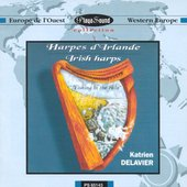Irish Harps