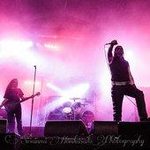 Live at Ilosaarirock 2012
