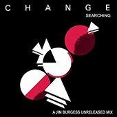 "Searching (12"" a Jim Burgess Mix)"