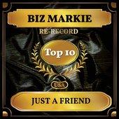 Just a Friend (Billboard Hot 100 - No 9)