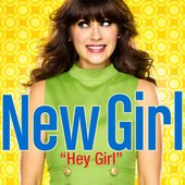 """Hey Girl (From """"New Girl""""/Main Title Theme)"""