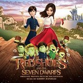 Red Shoes and the Seven Dwarfs (Original Motion Picture Soundtrack)
