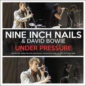 Under Pressure (Live)