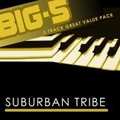 Big-5: Suburban Tribe