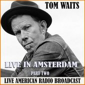 Live in Amsterdam - Part One (Live)