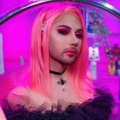 Samira Close on #PrideGaming2020