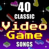 40 Classic Video Game Songs