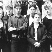 Hekate & Chorea Minor 1993