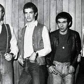 The First Skinhead Rock Band