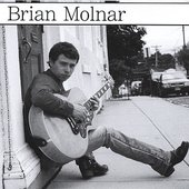 Brian Molnar