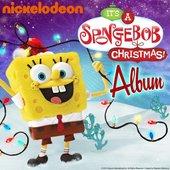 It's A SpongeBob Christmas! Album