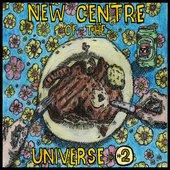 New Centre of the Universe, Vol. 2