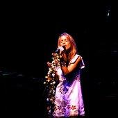 Heather Nova at Theaterhaus, Stuttgart, Germany 22-10-2008