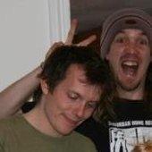 (From left) Bromley Daz & C.J Hixon