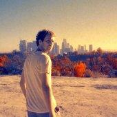 Airwalkin' (Traffik Island Remix) - Single
