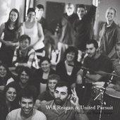 united pursuit band