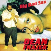 Big Bad Sax