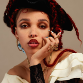 FKA twigs by Matthew Stone / Clash Magazine
