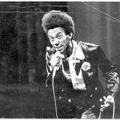 Luiz Melodia, 1975