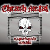 Experiencia Suicida Heavy Thras Metal