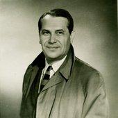 Mark Bernes