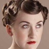 Liz Green by Emily Dennison