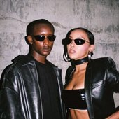 Tinashe & Buddy