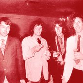 The Modern Lovers with Jonathan Richman and Jerry Harrison