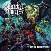 Years Of Aggression [Explicit]