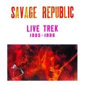 Live Trek 1985-1986