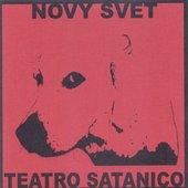 cover -song Satana