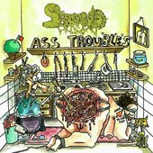 Ass Troubles
