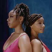 Chloe x Halle for Vanity Fair
