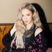 Hyoyeon - Holiday Night