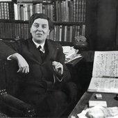Alban Berg.