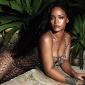Rihanna for Vogue [full pic]