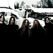 Enslaved in frost