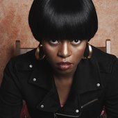 CHERINE ANDERSON The Queen of Dancehall-Soul