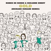 Gold (Richard Durand Remix)