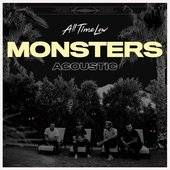 Monsters (Acoustic Live From Lockdown)