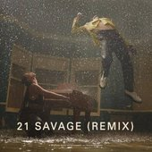 Show Me Love (feat. 21 Savage & Miguel)
