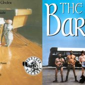 The Barflys - Booklet