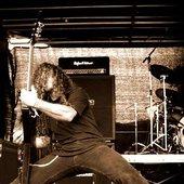 Jo Morath - Guitar
